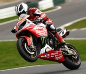Bell Adds Dunlop to Road Racing Roster