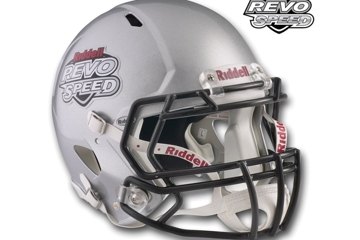 Riddell's Latest Innovation in Protection – The Riddell Revolution Speed Helmet – Gains Momentum at Top Division I Football Programs