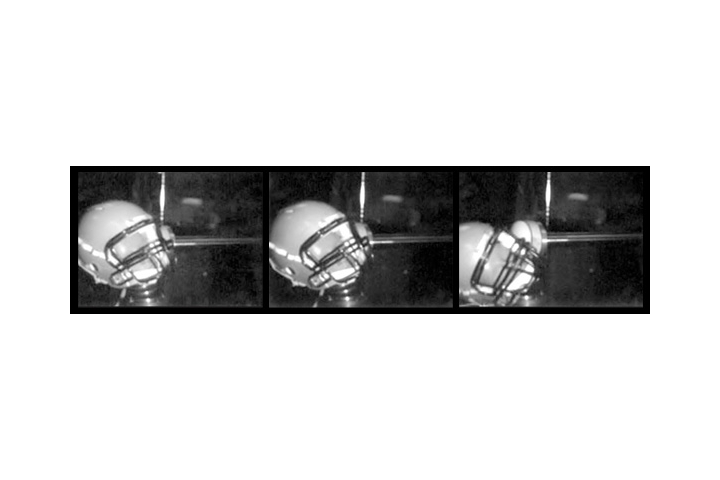 Research Shows Riddell Revolution Football Helmet Provides Better Protection Against Concussions