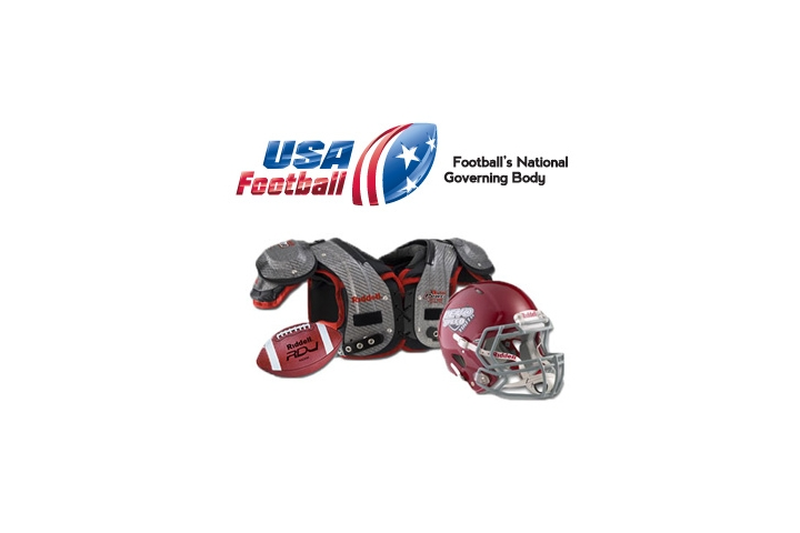USA Football Equipment Grants Now Available For 2010