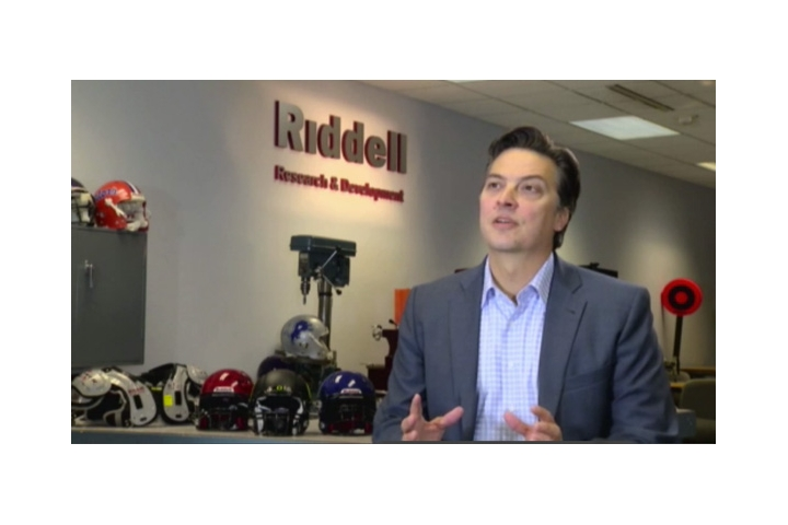 "Riddell Calls ""Time Out"" with In-Season Equipment Check"