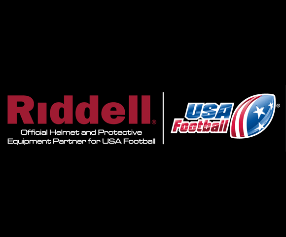 Riddell | USA Official Partner 2012