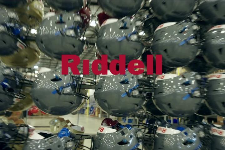 Riddell Recruiting Video