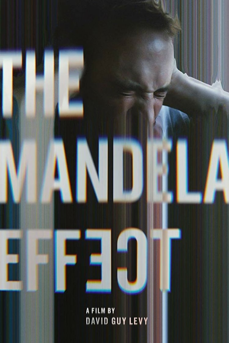 """The Mandela Effect"" movie poster"