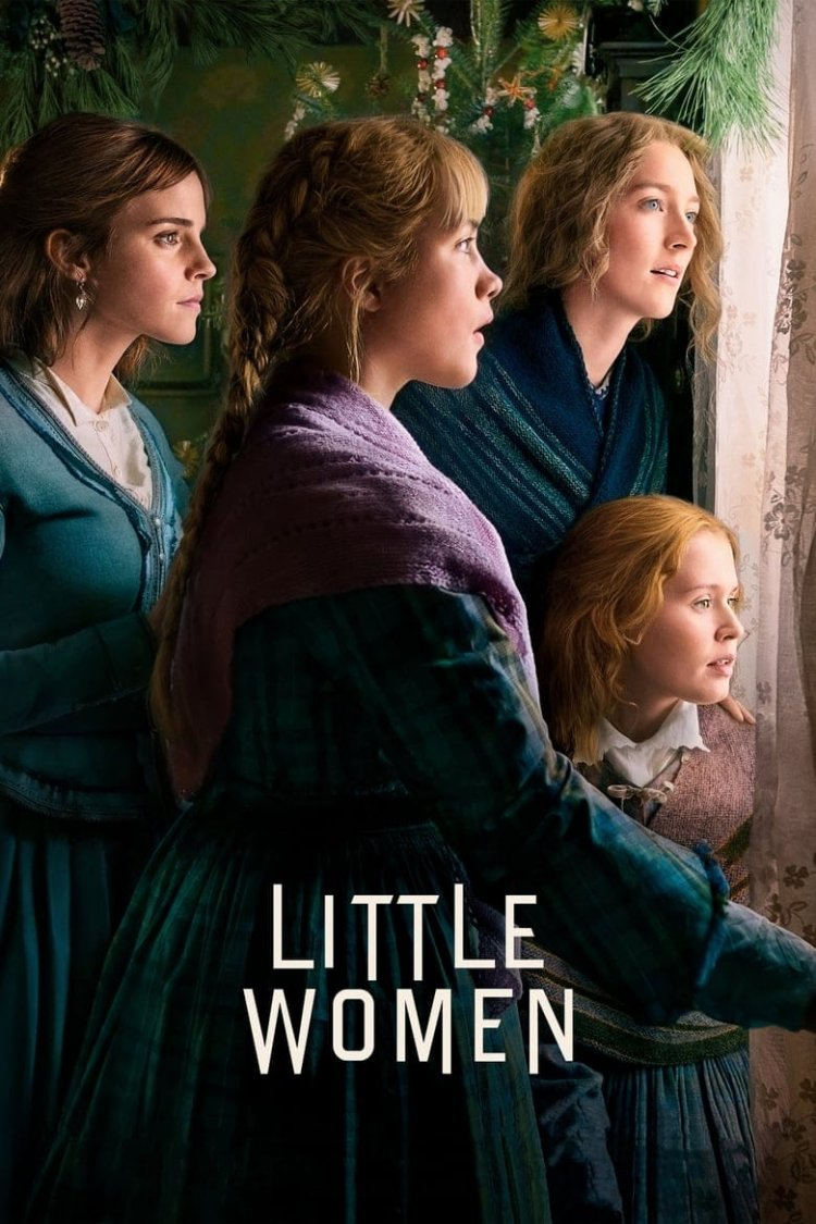 """Little Women"" movie poster"