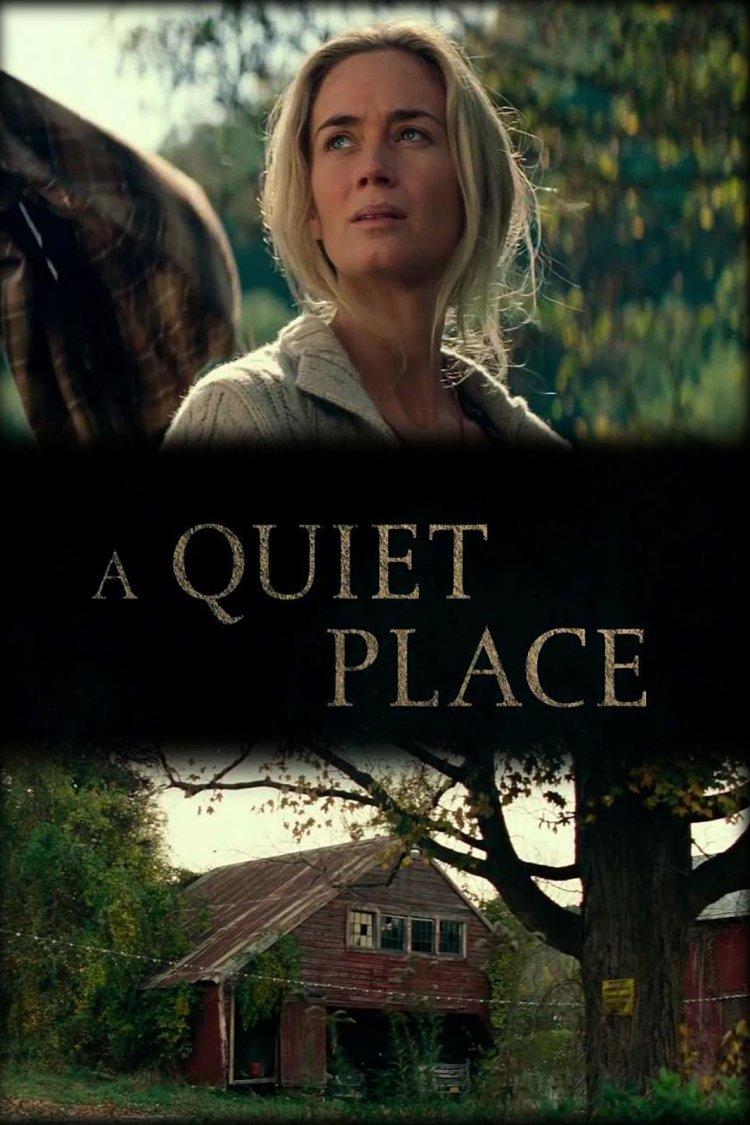 Buy Tickets A Quiet Place Cmx Cinemas