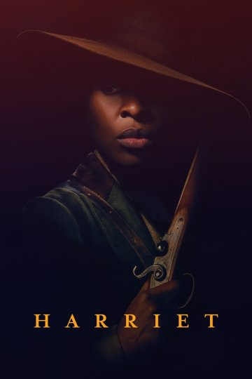 """Harriet"" movie poster"