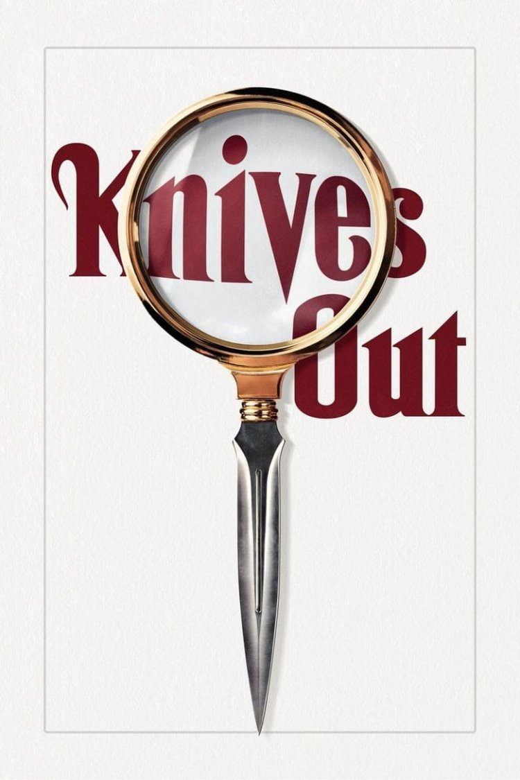 """Knives Out: Early Access Screening"" movie poster"