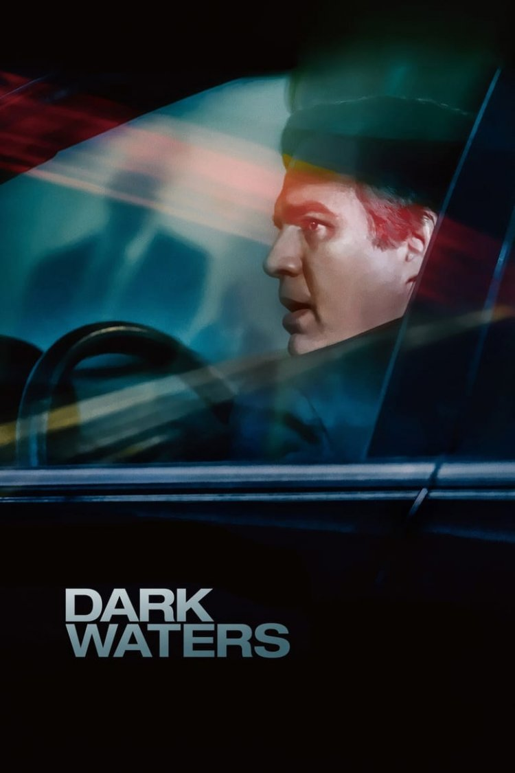 """Dark Waters"" movie poster"