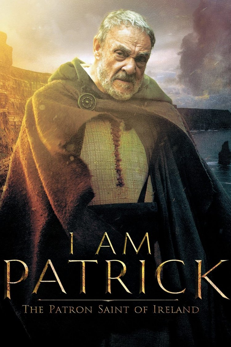 """I Am Patrick"" movie poster"