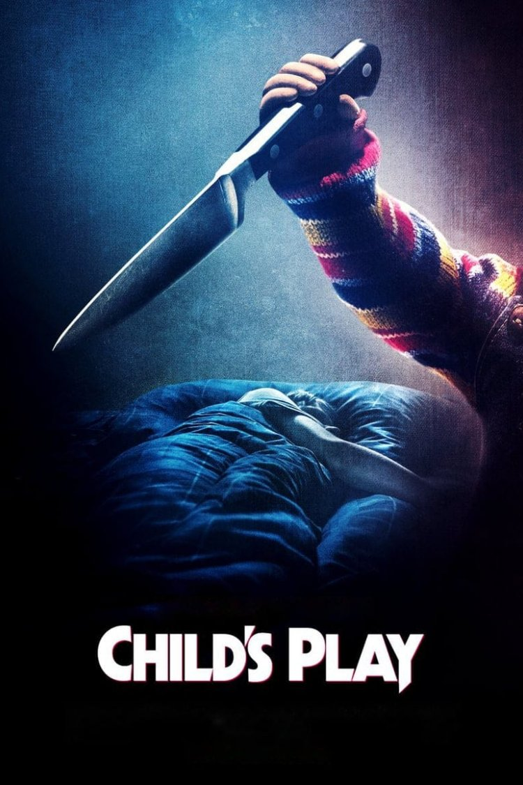 """Child's Play"" movie poster"