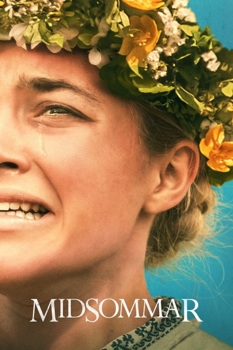 """Midsommar"" movie poster"