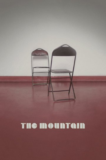 """The Mountain"" movie poster"