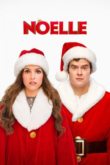 """Noelle"" movie poster"