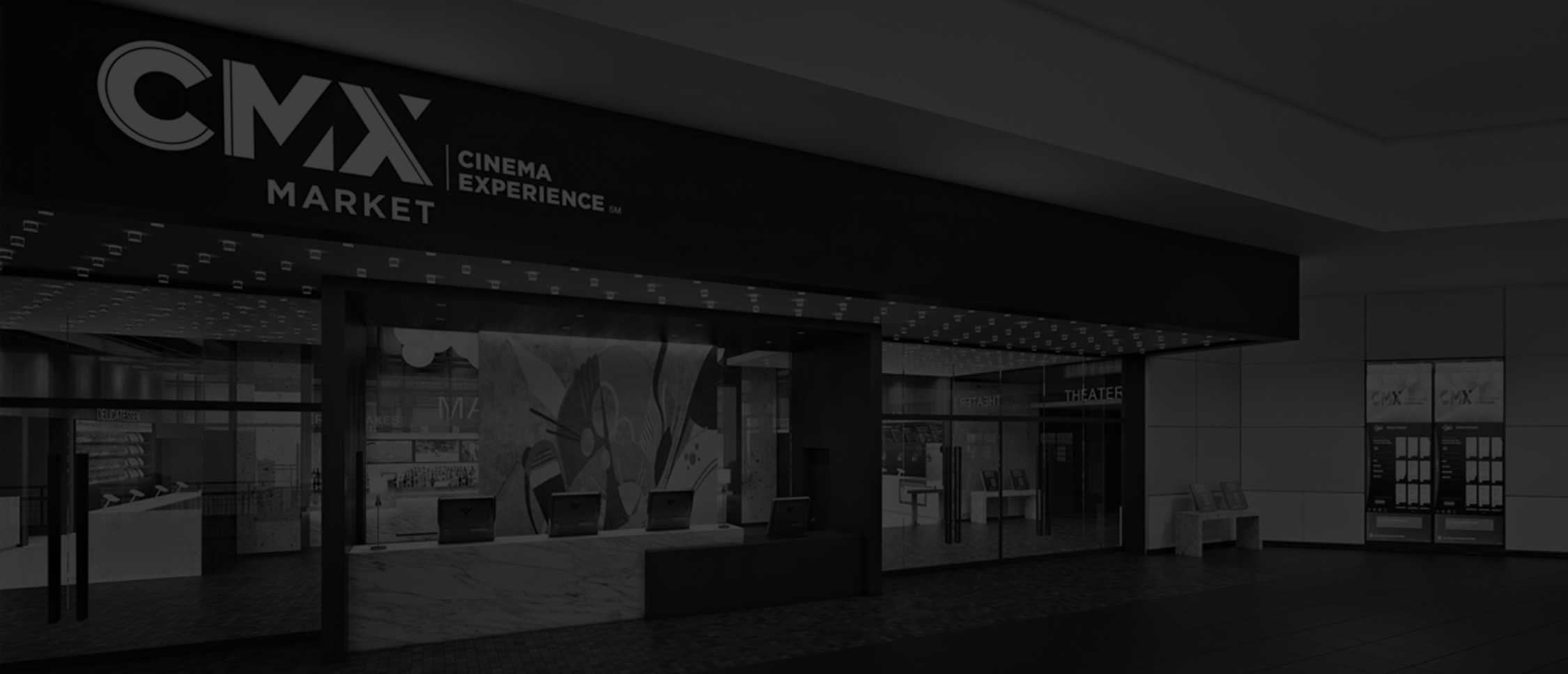 Mall Of America 3rd Floor Map.Cmx Mall Of America Cmx Cinemas
