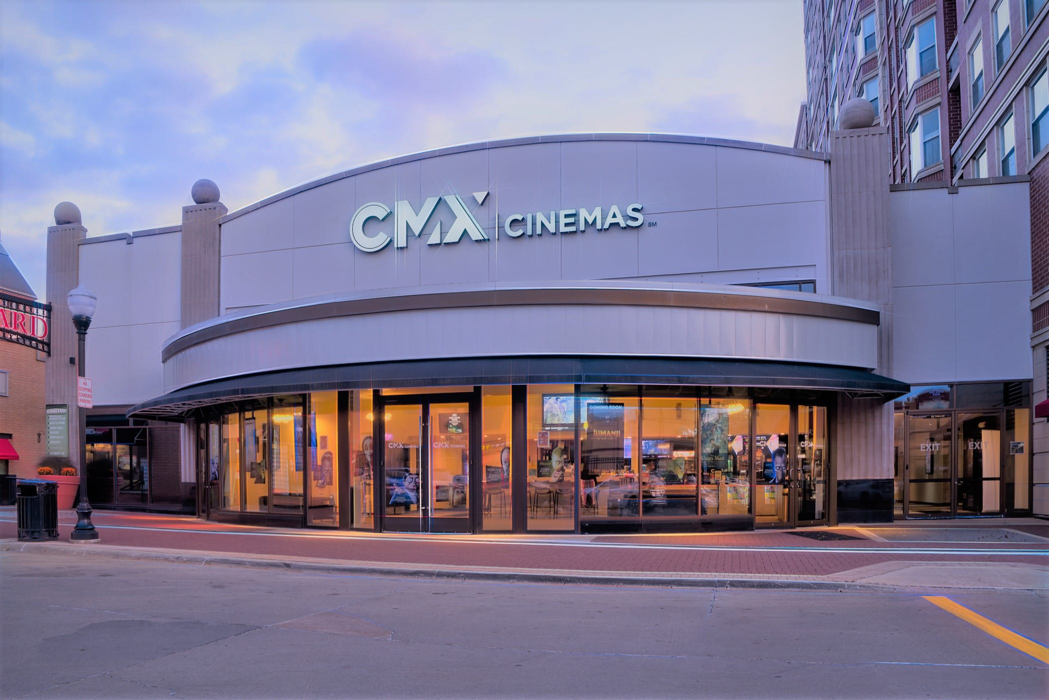 CMX Arlington Heights