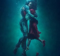 The Shape of Water – An ode to imperfection