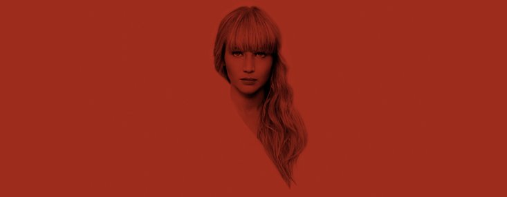 """Red Sparrow: Women's unbending strength"" cover photo"