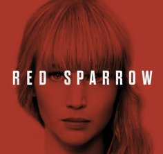 Red Sparrow: Women's unbending strength