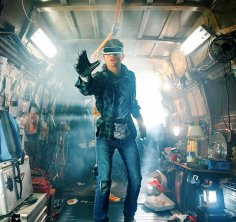 Ready Player One: to watch over and over again