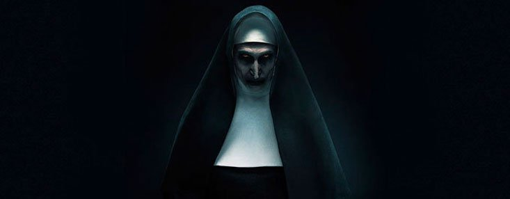 """The Nun - Horror based on real locations"" cover photo"