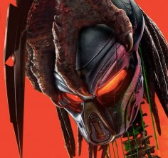 The Predator - A monster's evolution