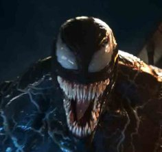 Venom - The grand opening of a new universe