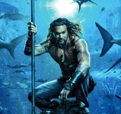 Aquaman - DC starts getting momentum