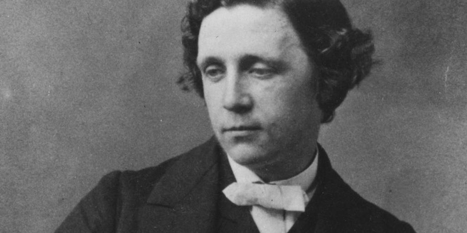 lewis carroll thesis