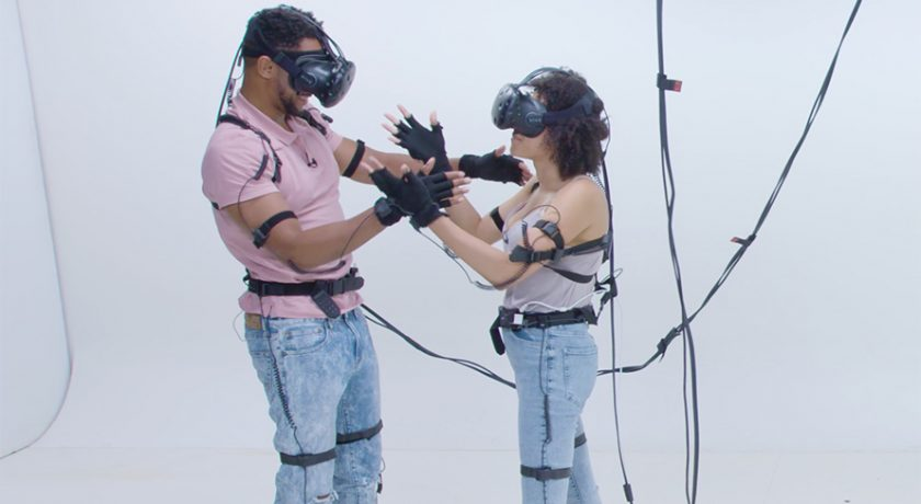 Virtual-reality-dating-sites