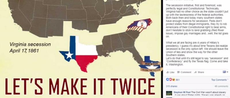 Fast Five: Japanese Snacks, Russian Texans & Carolina