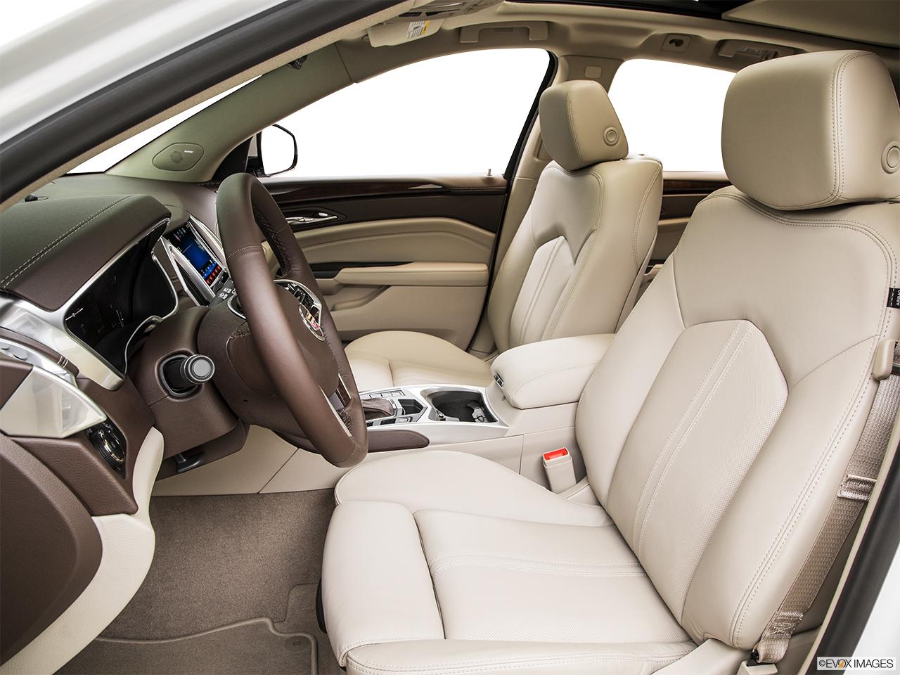 Super 2015 Cadillac Srx Awd 4 Door Premium Collection Front Frankydiablos Diy Chair Ideas Frankydiabloscom