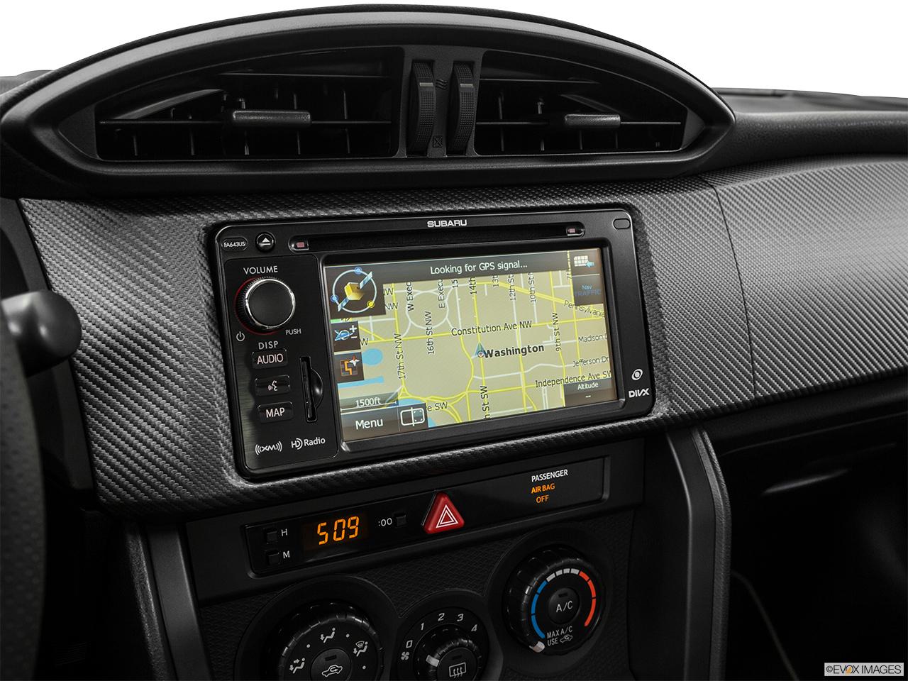 2015 subaru brz manual premium coupe front angle view 2015 rh carnow com 2013 Subaru Legacy Nav Unit Subaru Navigation Update