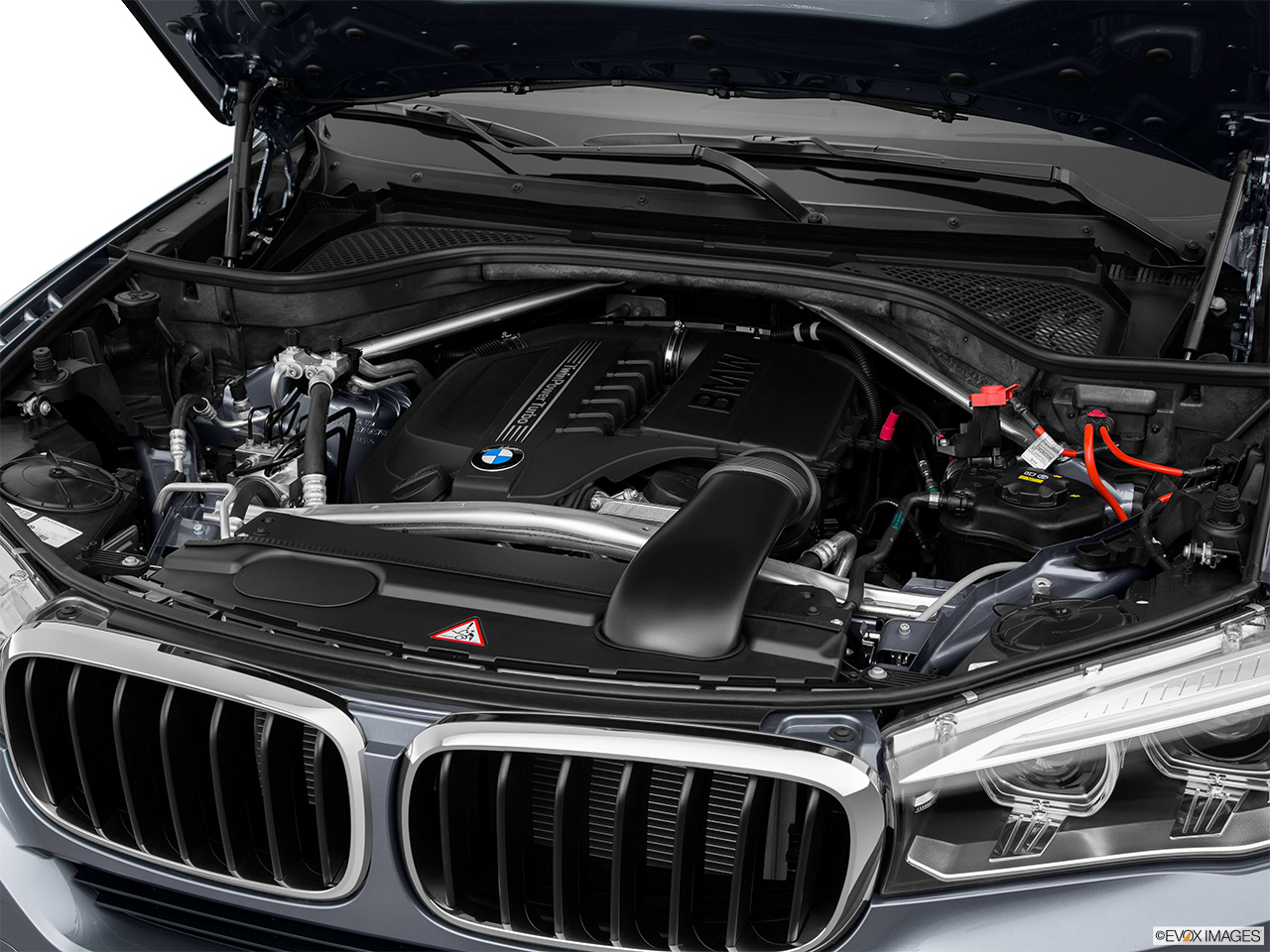 2015 Bmw X5 4 Door Xdrive35i Engine