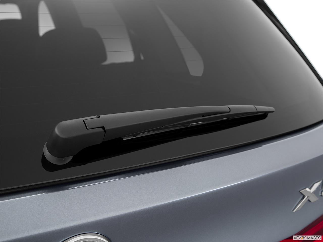2015 Bmw X5 4 Door Xdrive35i Rear Window Wiper