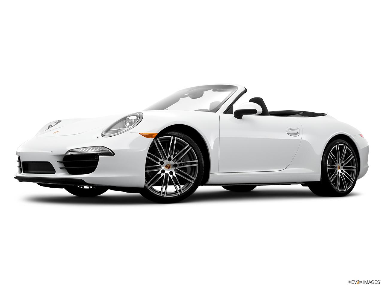 2016 porsche 911 2 door cabriolet carrera 4 black edition. Black Bedroom Furniture Sets. Home Design Ideas