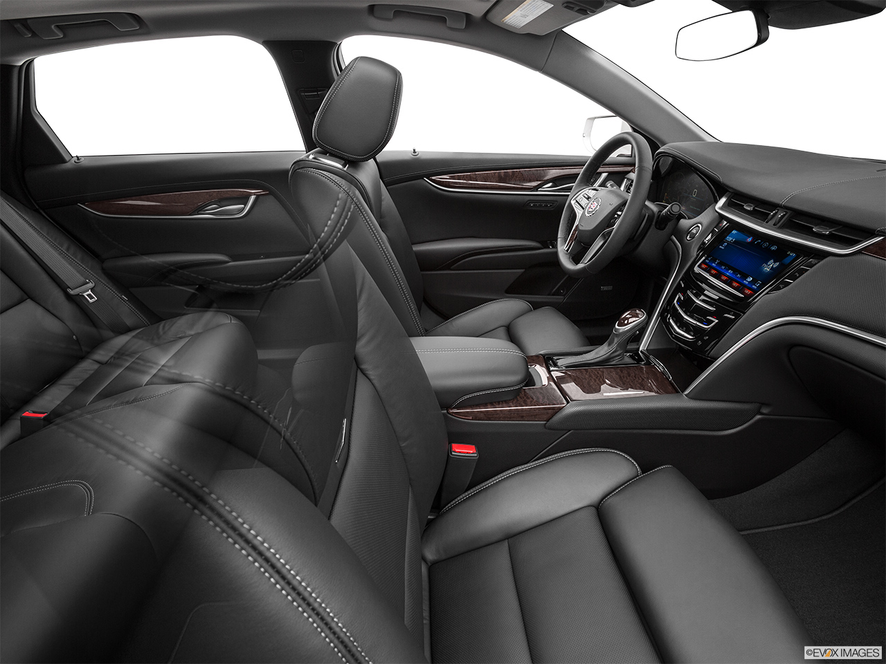 Image result for cadillac xts interior