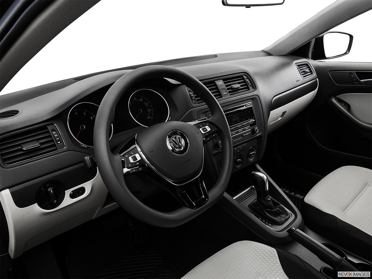 volkswagen jetta interior 2015. 2015 volkswagen jetta sedan 4 door auto 20l s interior hero driveru0027s side
