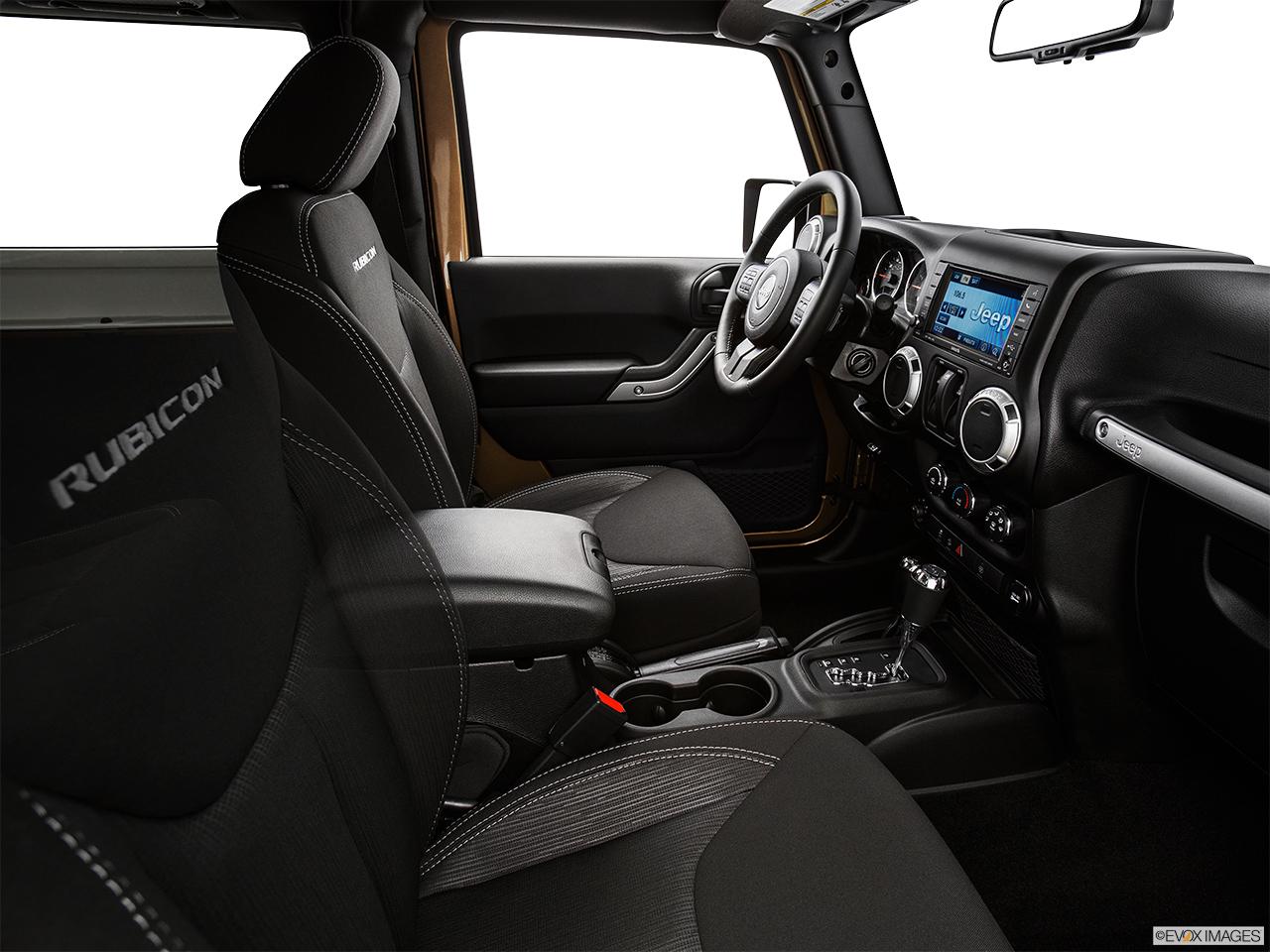 Black Jeep Wrangler 2 Door Interior Images Galleries With A Bite