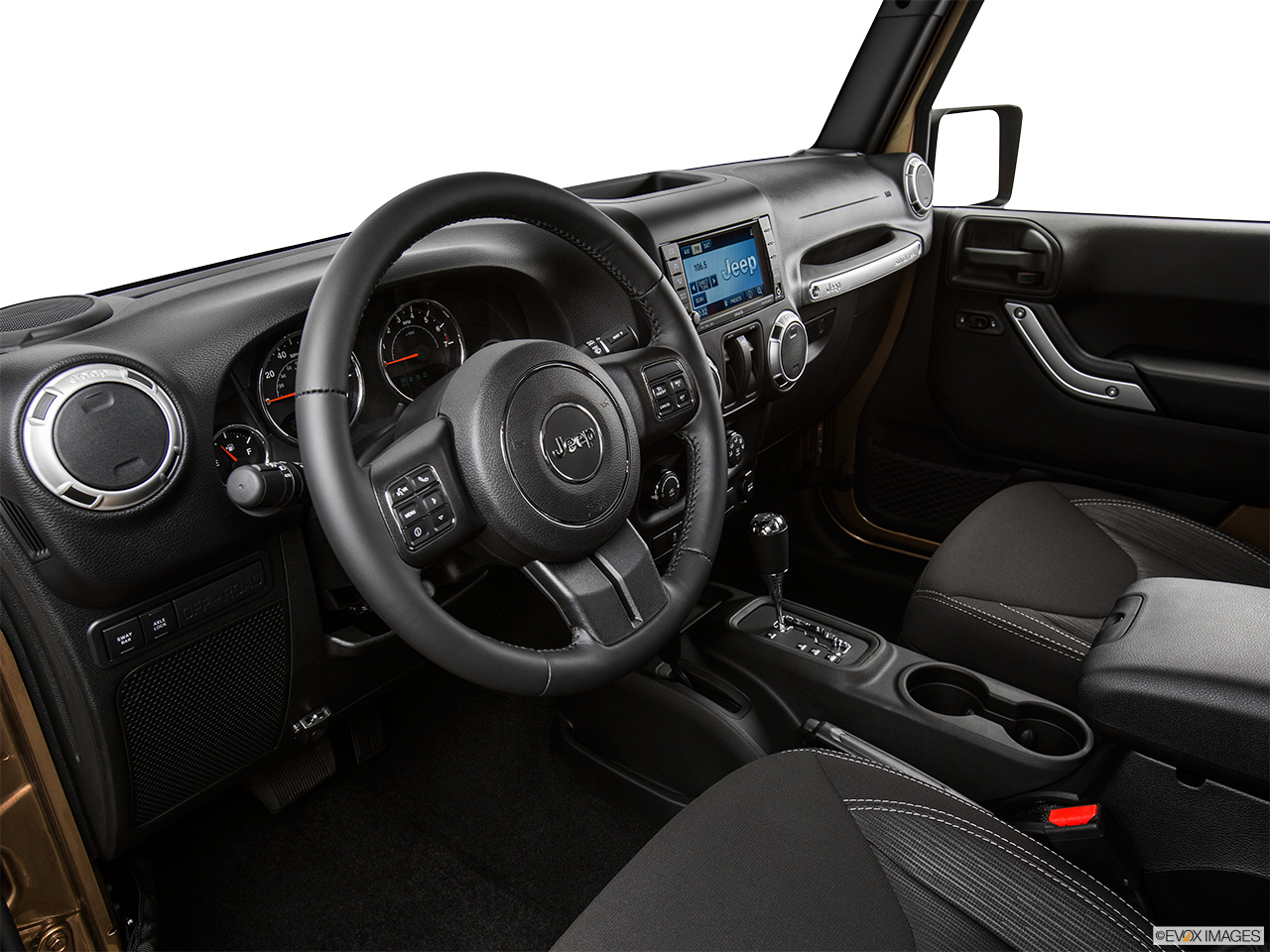 Black Jeep Wrangler 2 Door Interior | www.pixshark.com ...