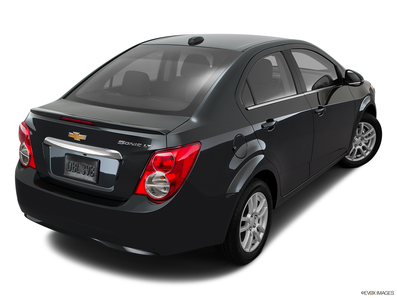chevy sonic 2015 manual