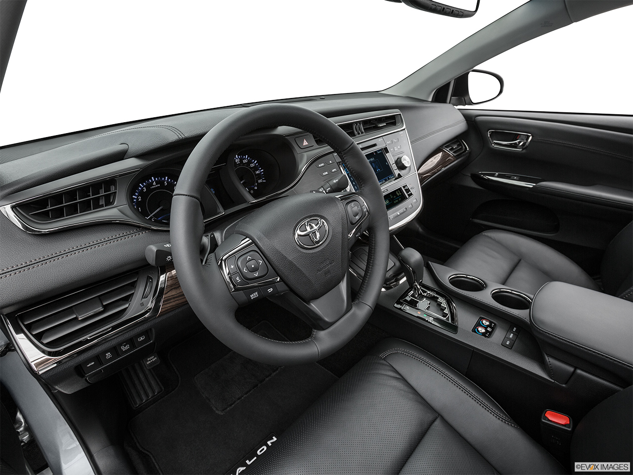 2015 Toyota Avalon XLE (Natl) Sedan   Interior Hero (driveru0027s Side)
