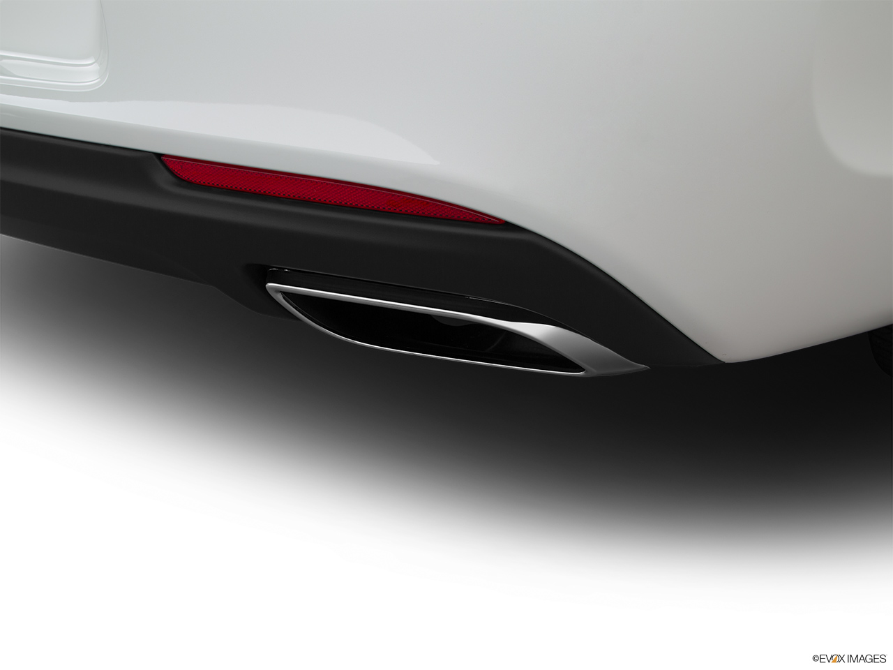 2015 Chrysler 300 Limited Awd Sedan Chrome Tip Exhaust Pipe