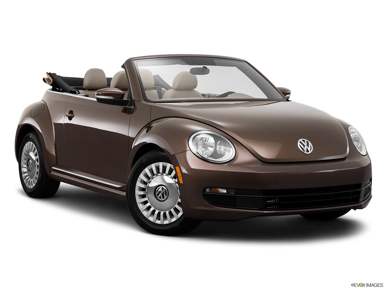 2015 volkswagen beetle convertible 2 door auto 1 8t. Black Bedroom Furniture Sets. Home Design Ideas