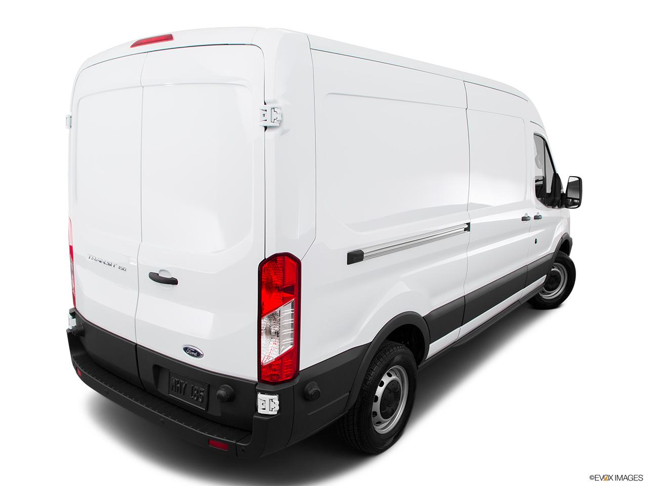 2015 Ford Transit Cargo Van T 150 130 Low Rf 8600 Gvwr Sliding Rh Dr