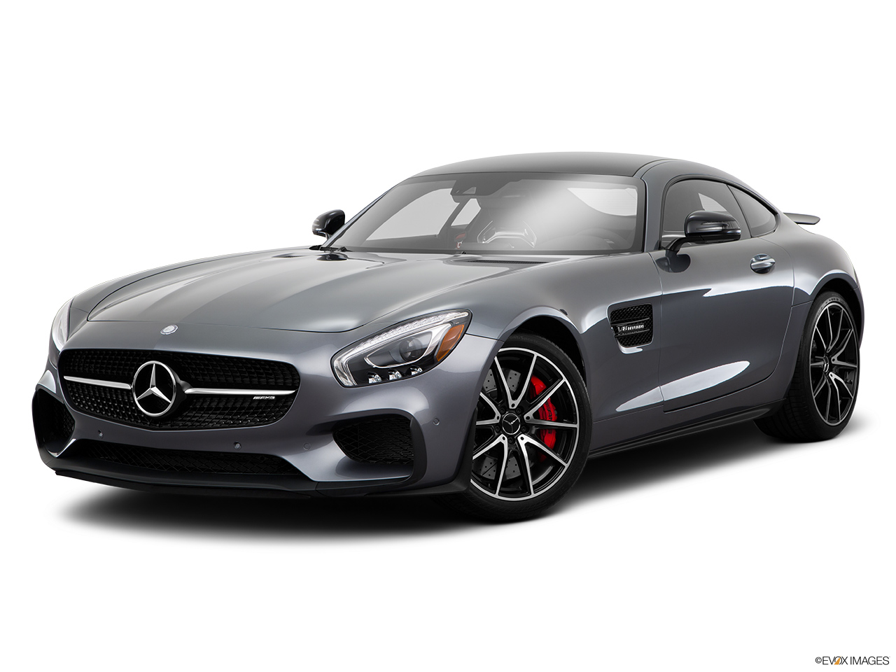 2015 Mercedes Benz Sls Amg Gt Coupe Sls Amg Gt Final