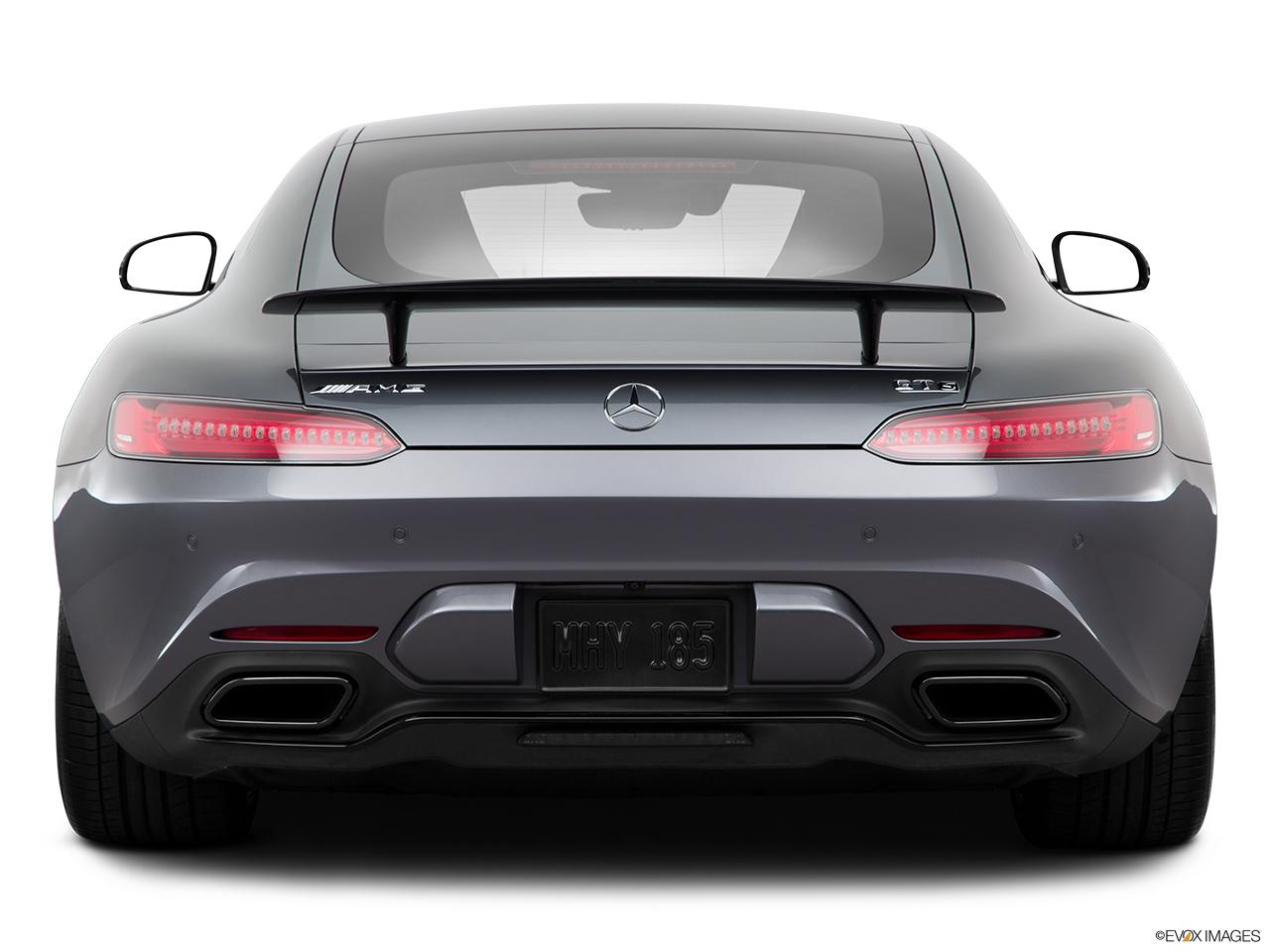 2015 Mercedes Sls Amg