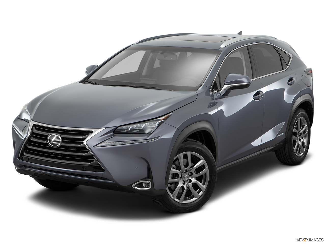 2016 lexus nx 300h awd 4 door. Black Bedroom Furniture Sets. Home Design Ideas