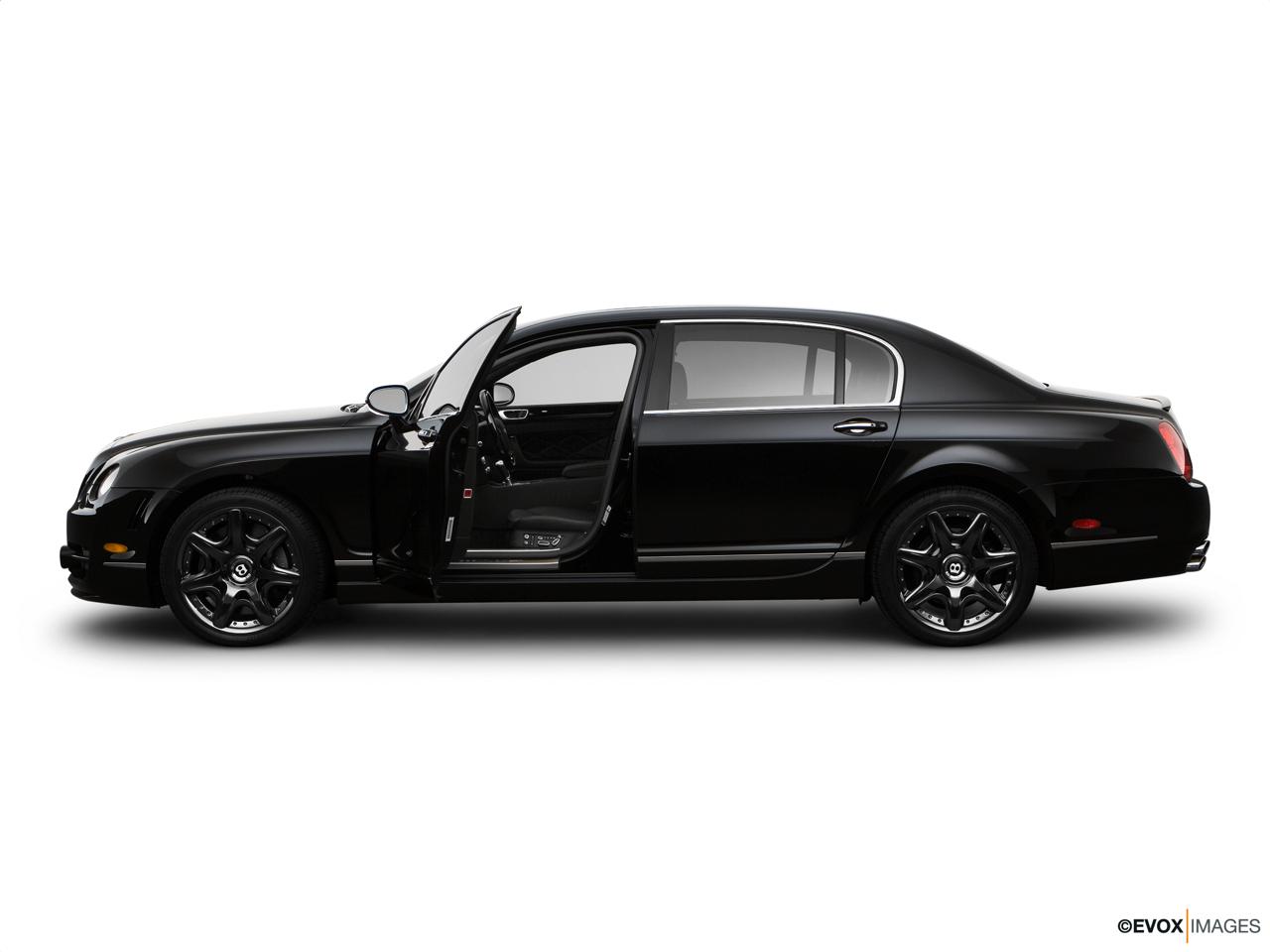 2014 Bentley Flying Spur Sedan - Driver\u0027s side profile with drivers side door open  sc 1 st  CarNow & 5182_st1280_037.jpg