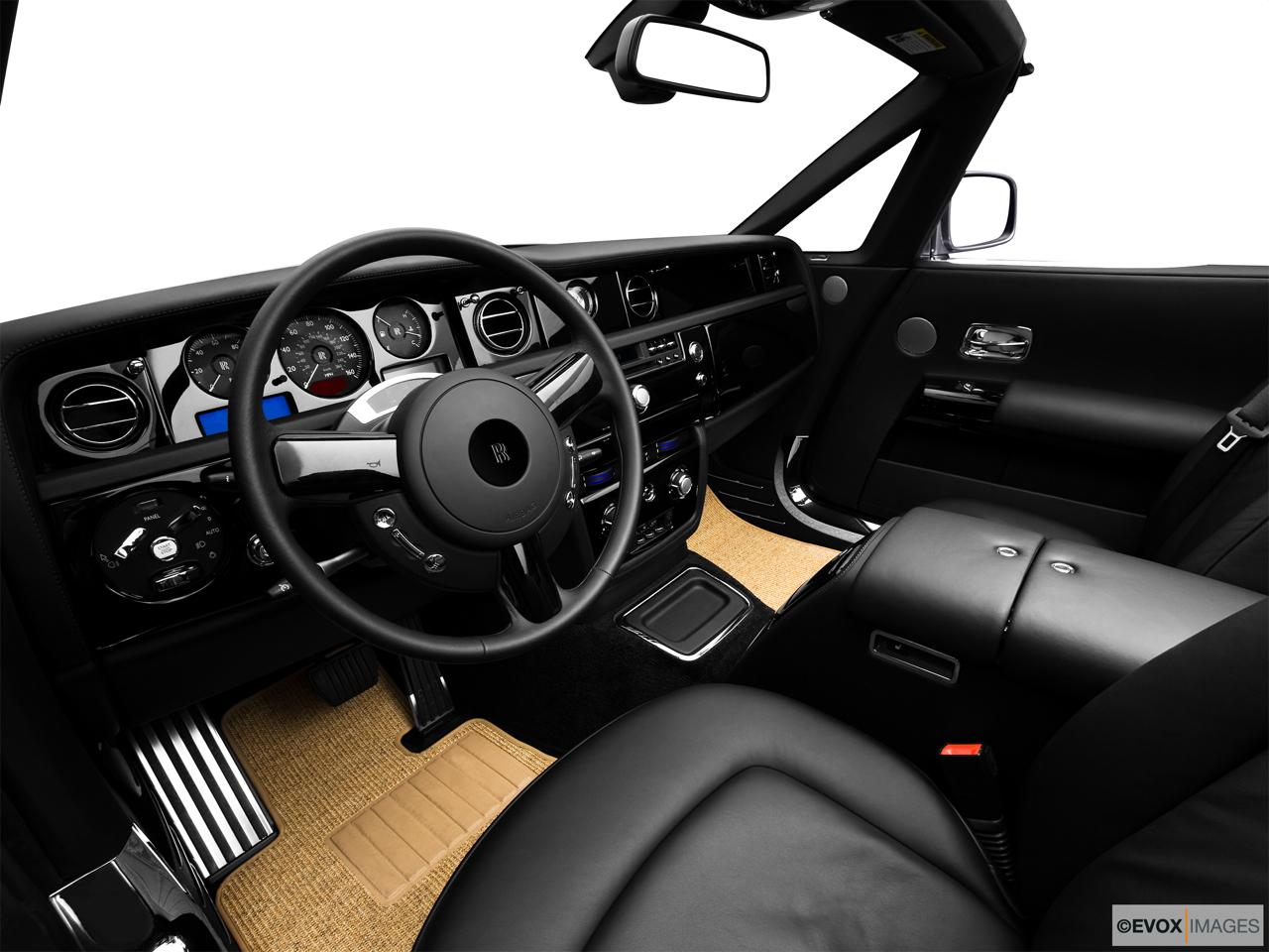 rolls royce ghost interior 2013. 2013 rollsroyce phantom coupe drophead interior hero driveru0027s side rolls royce ghost